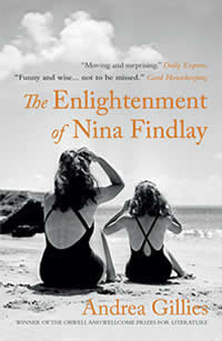 Nina Findlay front cover